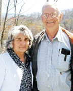 Mr. and Mrs. Walter McKinney