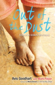 Avis-Out of the Dust (Front)