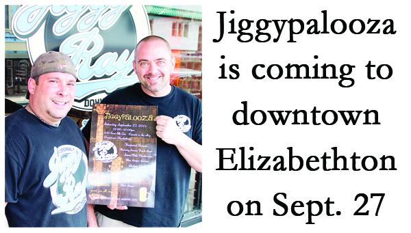 Jiggypalooza
