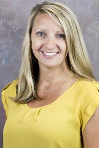 Brandy Trivett : Account Executive